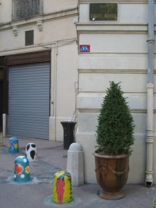 rue des soeurs noires