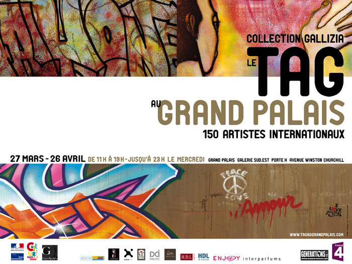 T.A.G - Grand Palais - Paris dans EXPOSITIONS adg2