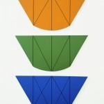 Robert Mangold - Collection Lambert