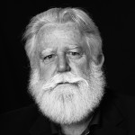 James Turrell Portrait