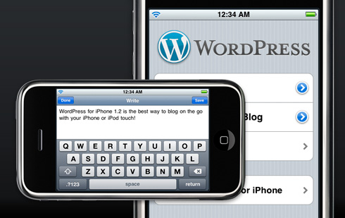 wordpress-for-iphone