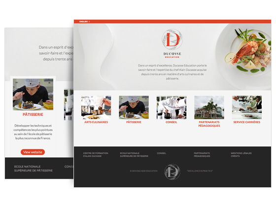 Ducasse Education