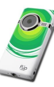 flip minoHD vue 1
