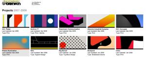 networkosaka page d'accueil