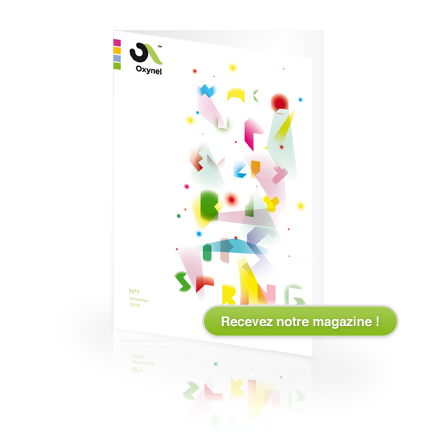 oxynel magazine information agence de communication