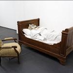 Haϊdée Henry -  Le loup au bois dormant 2007